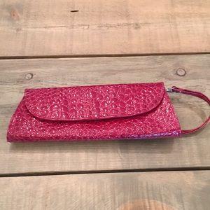 Patent Red Clutch